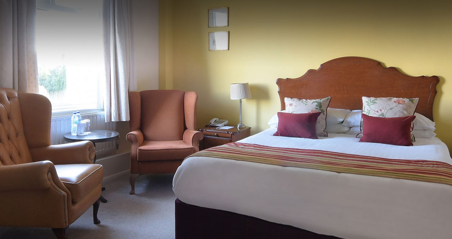 rooms, northfield hotel, minehead, uk