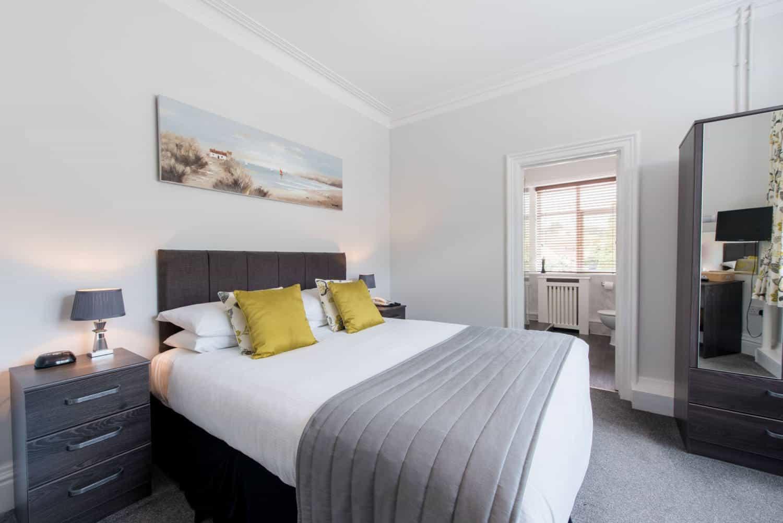rooms classic hotel northfield minehead