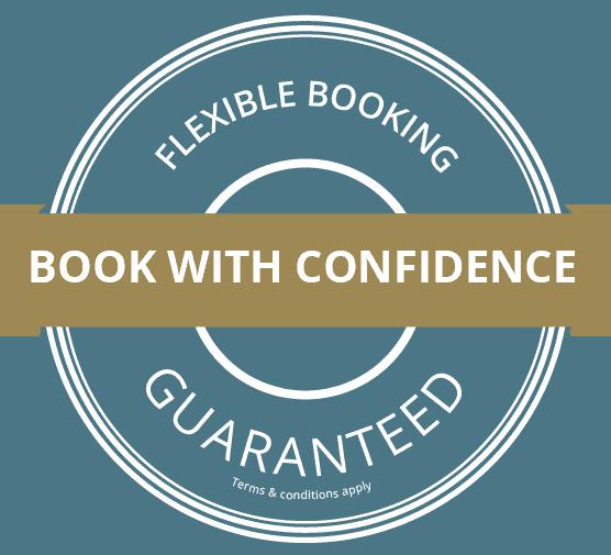 book with confidence hotel northfield minehead